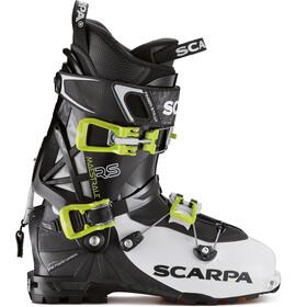 Scarpa Maestrale RS2 White/Black/Lime